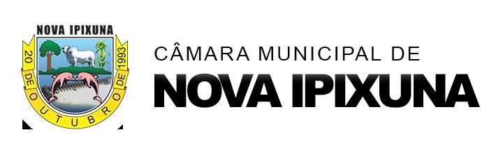 Câmara Municipal de Nova Ipixuna | Gestão 2019-2020